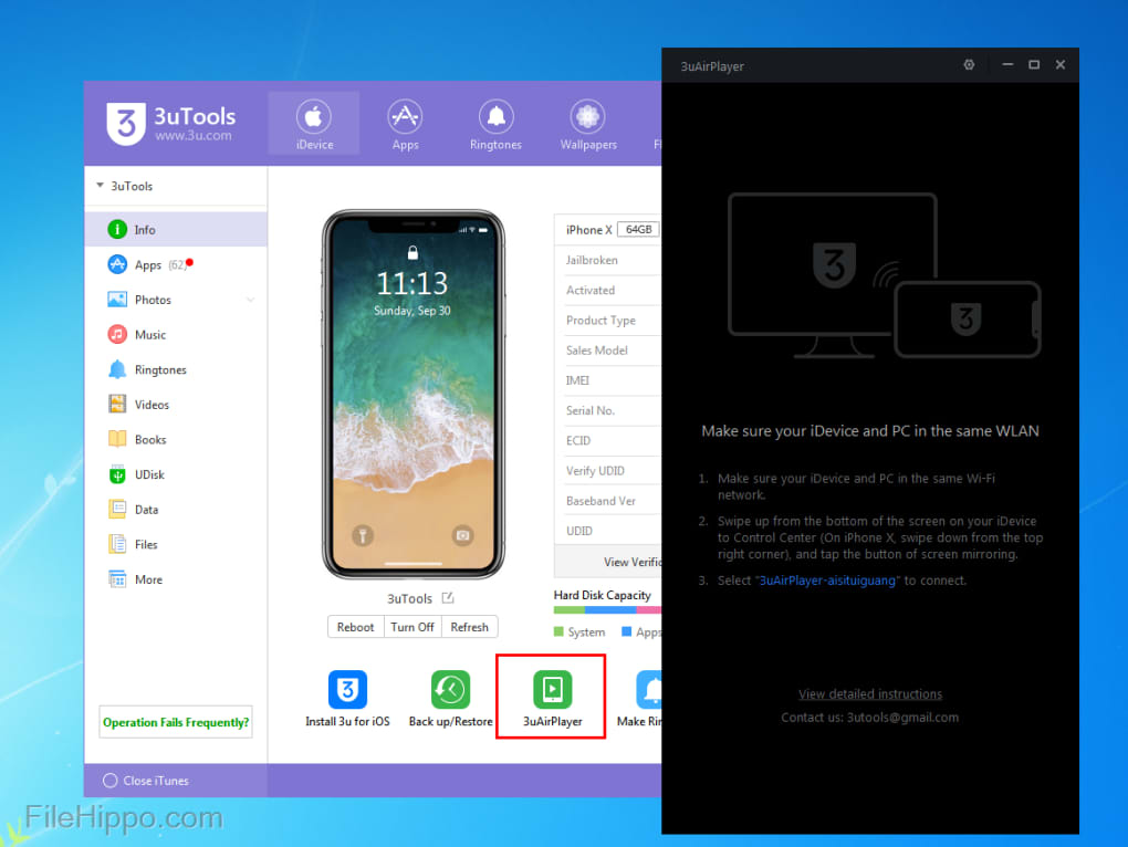 download filezilla for windows 10 filehippo