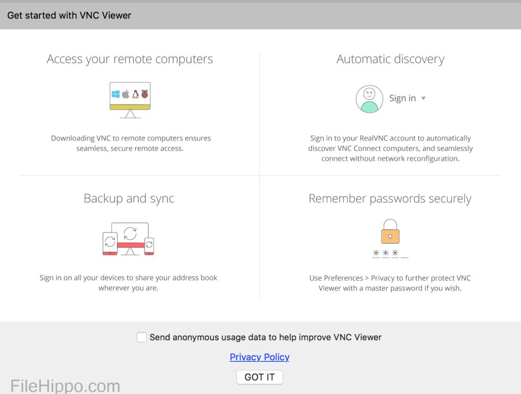 Vnc client mac os x 10.6