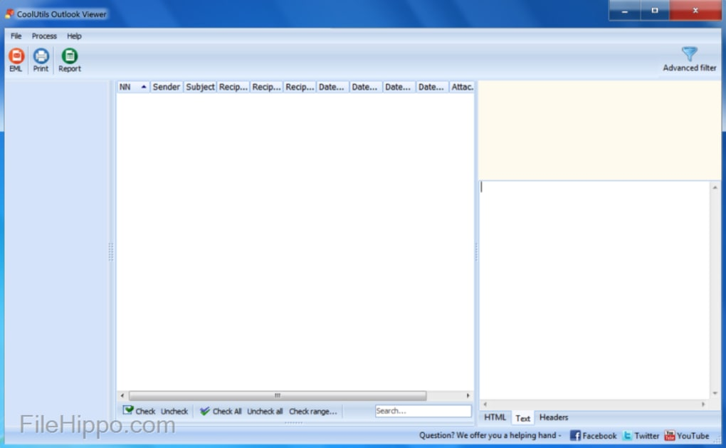 Download Coolutils Outlook Viewer 3.1.1.224 for Windows ...