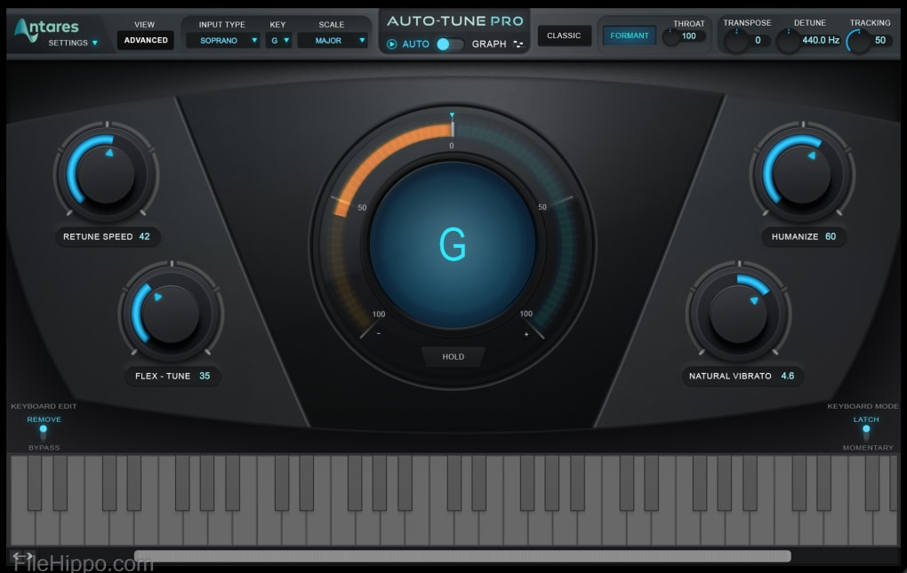 Auto Tune App Download