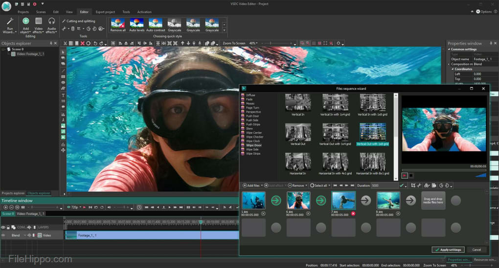 What Does Video Editor Download - Zygewo