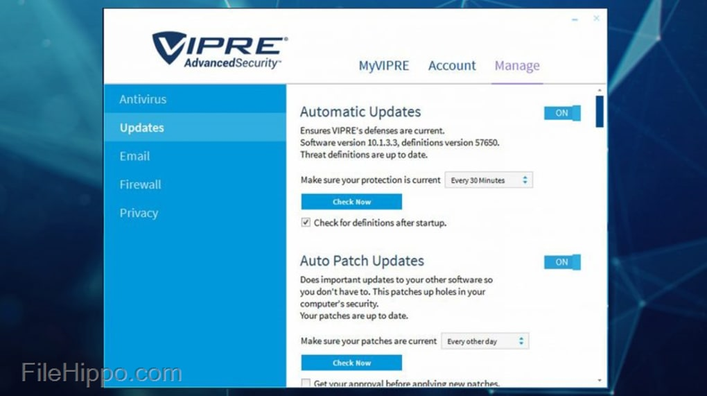 Download Vipre Advanced Security 11 0 3 2 For Windows