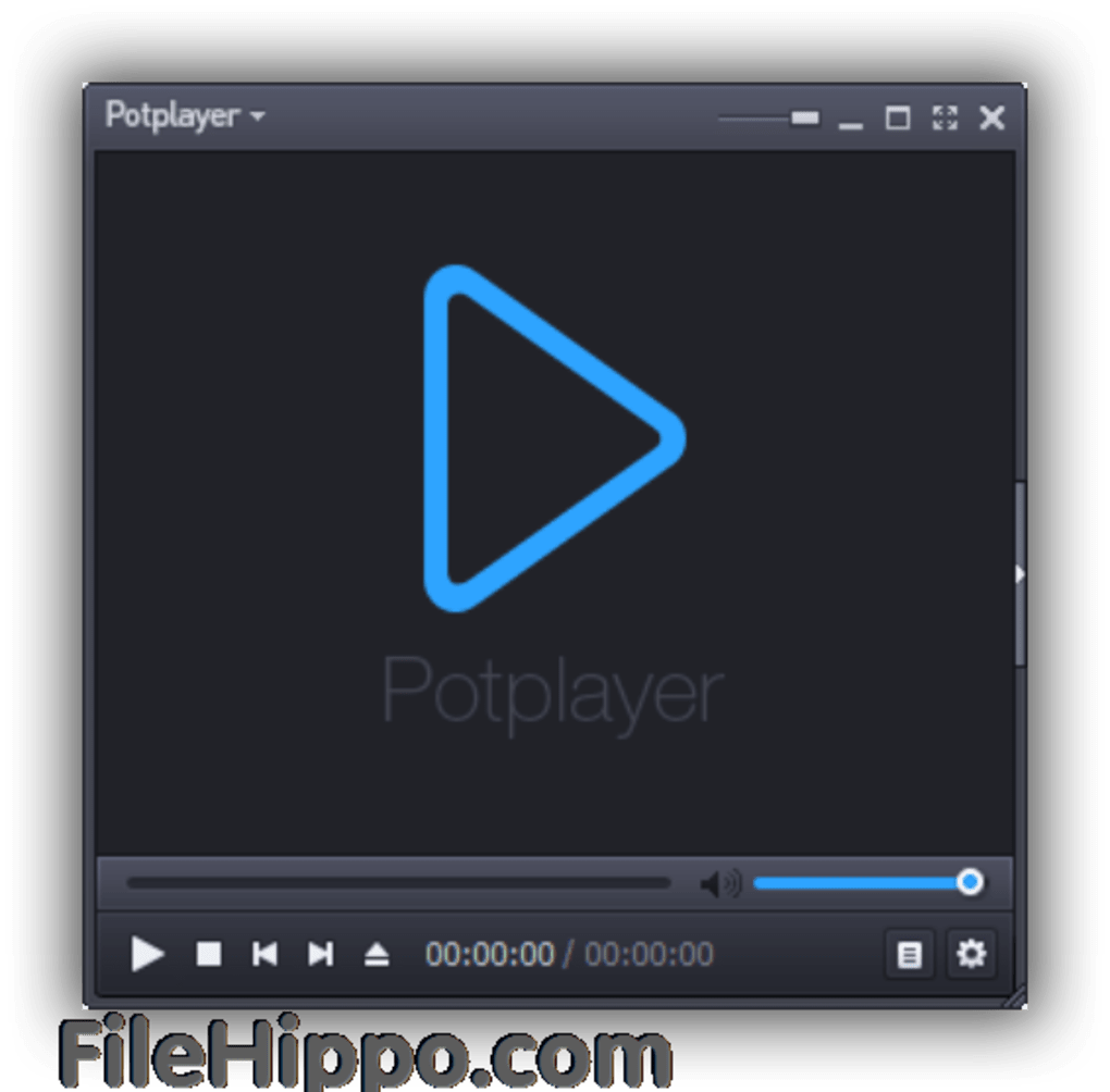 Free download potplayer for pc