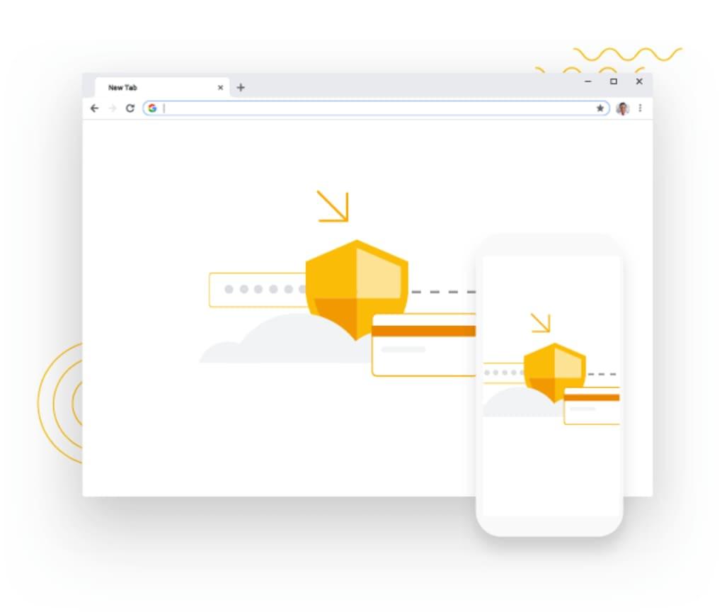 Google Chrome (64-bit) 1