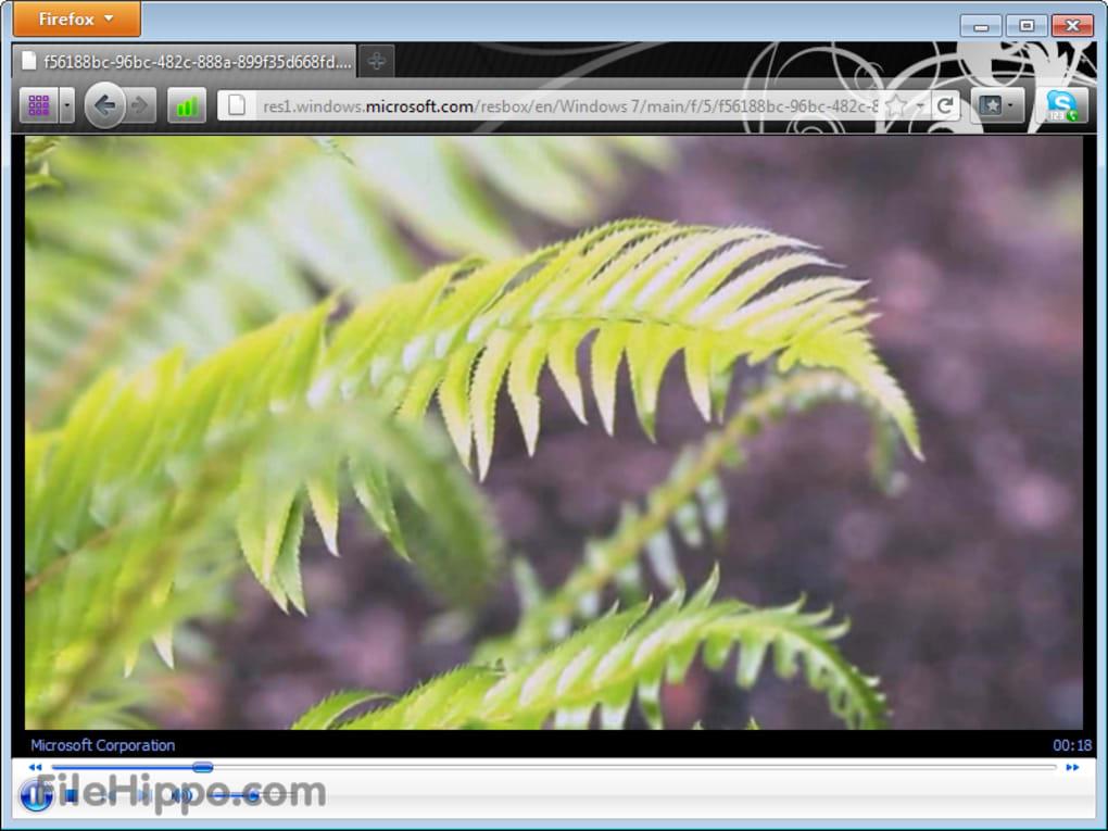 mac media player firefox plugin download