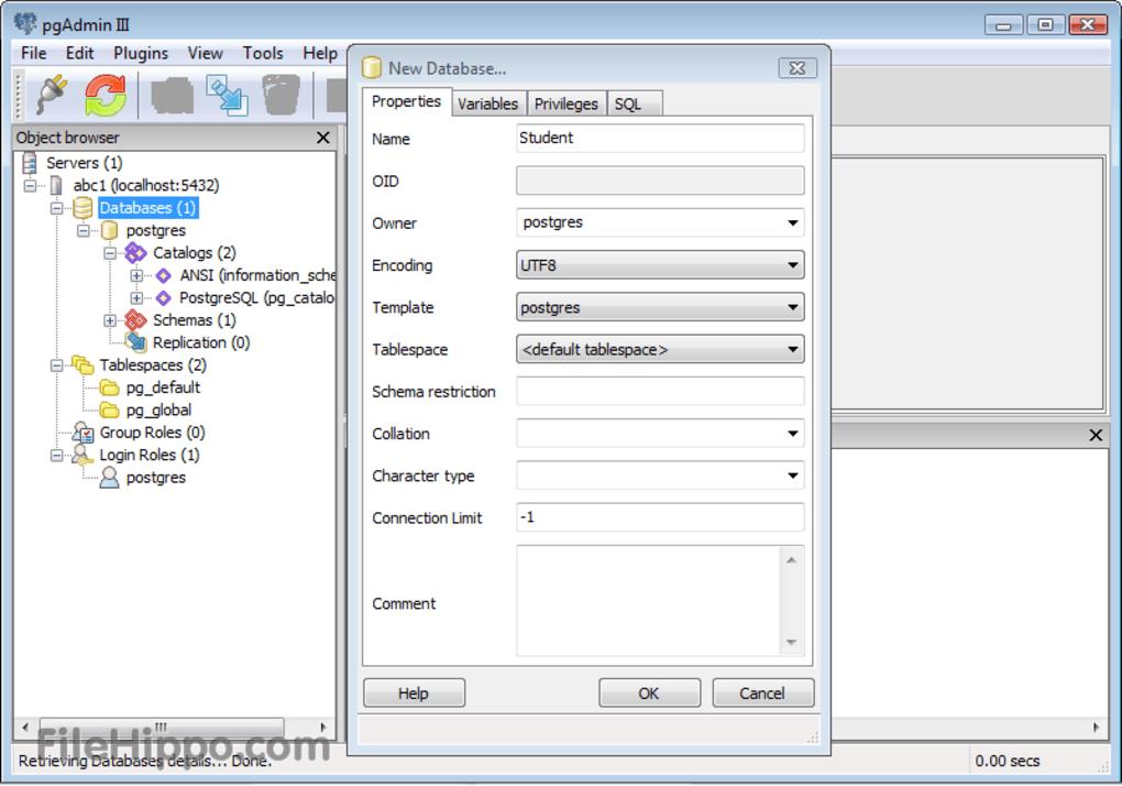 Download Postgresql For Mac