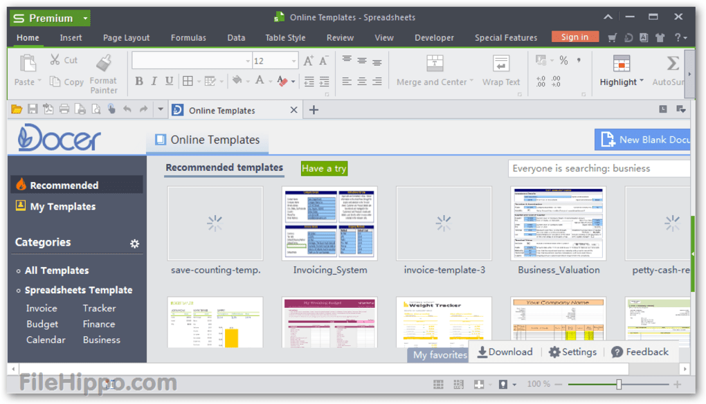 download wps office 2016 free 10 2 0 7635 for windows