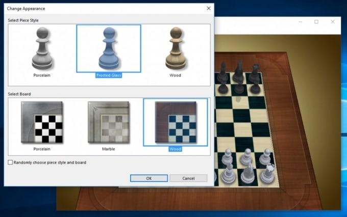 Download Chess Titans 1 0 For Windows Filehippo Com