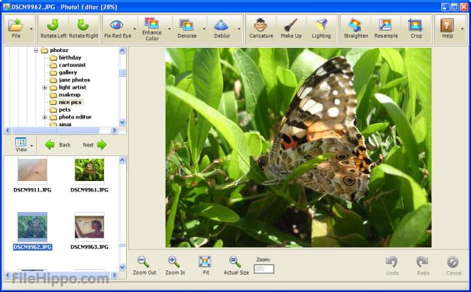 Download Photo Editor 1 1 For Windows Filehippo Com