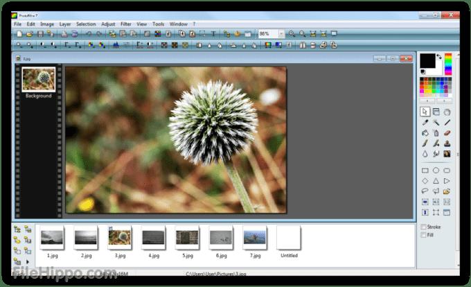 Download Photofiltre 10 14 1 For Windows Filehippo Com