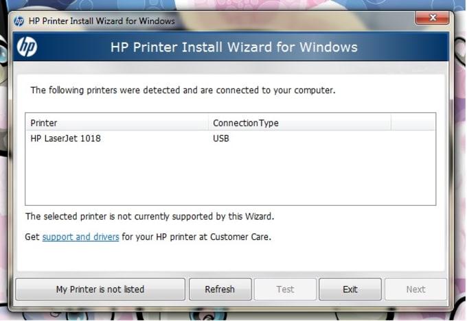 Hp laserjet 1018 printer driver windows 7 : Download Hp Laserjet 1018 Printer Drivers 5 9 For Windows Filehippo Com