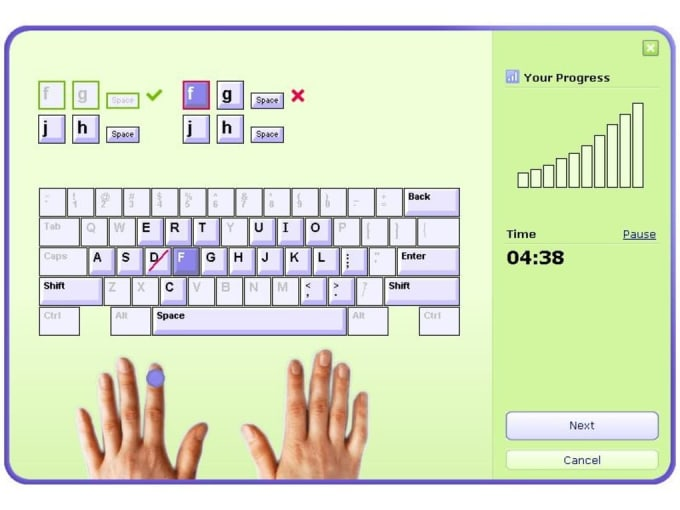 Download Learn Typing Quick And Easy For Free
