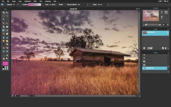 Pixlr Image and Photo Editor