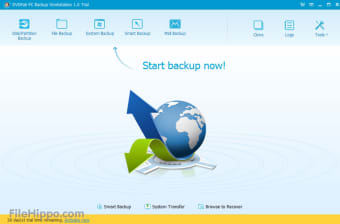 Download DVDFab PC Backup 2 0 0 4 for Windows - Filehippo com