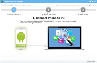 Free Android Data Recovery