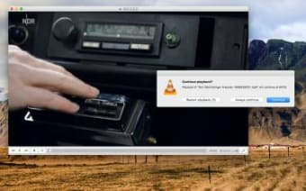 VLC Media Player 32-bit