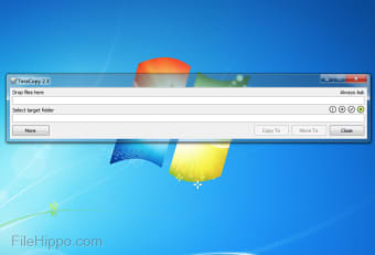 Download TeraCopy 3 26 for Windows - Filehippo com