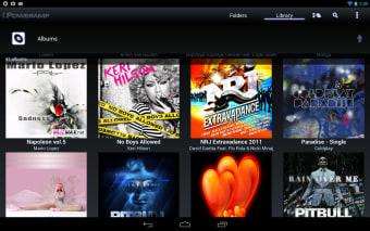 Poweramp Music Player Trial