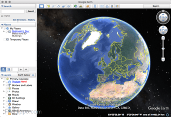 download google earth 3d for android