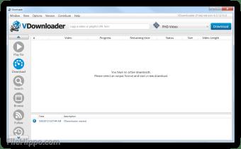vdownloader trial version