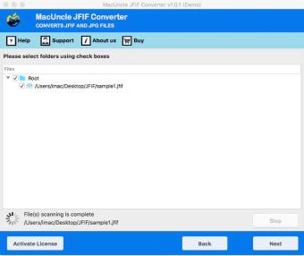 MacUncle JFIF Converter