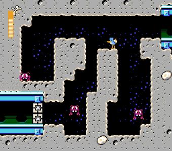 Spacegulls (NES)