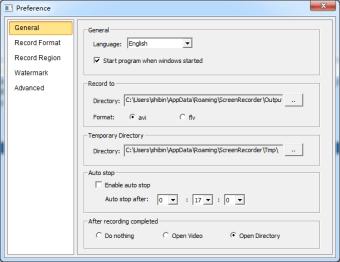 Power Screen Recorder