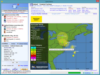 Download Earth Alerts 2019 1 28 for Windows - Filehippo com