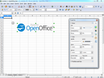LibreOffice is Free and Open Source Software. Development is open to new talent and new ideas, and our software is tested and used daily by a large and devoted user community.