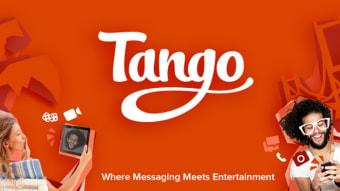 Tango - Go Live Stream  Broadcast Live Video Chat
