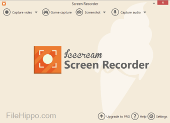 Download Icecream Screen Recorder 5 92 for Windows