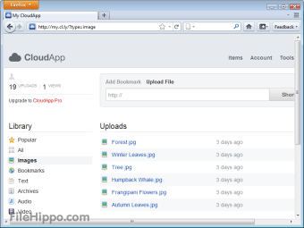 Download FluffyApp 3 0 4 for Windows - Filehippo com