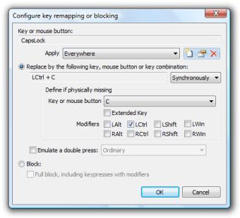 ATNSOFT Key Remapper