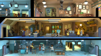 Fallout Shelter for PC Windows