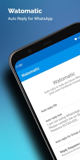 Watomatic