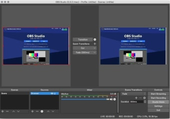 How To Use Obs