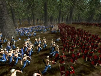 Rome: Total War Patch