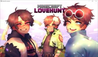 Minecraft Lovehunt
