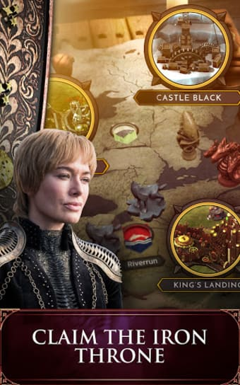 Game of Thrones: Conquest  - Strategy Game