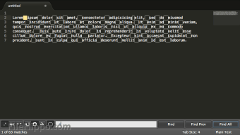 Download Sublime Text 3.2.2.3211 for Windows - Filehippo.com