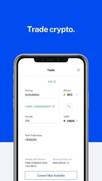 BlockFi: Earn Interest. Borrow Cash. Trade Crypto.