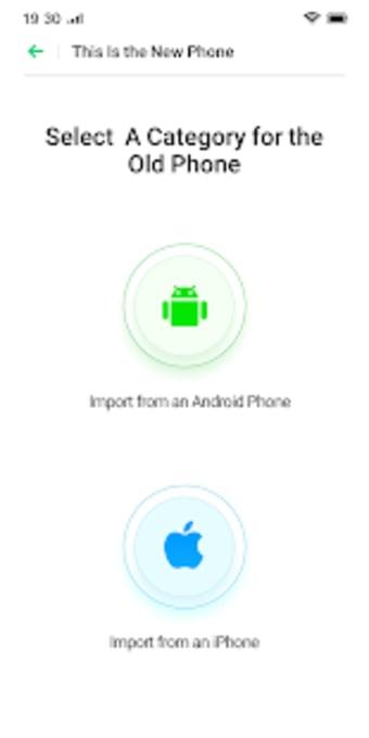 OPPO Clone Phone