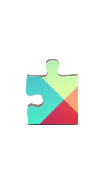 Google Play services (Android TV)