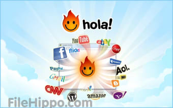 Download Hola 1 137 575 for Windows - Filehippo com