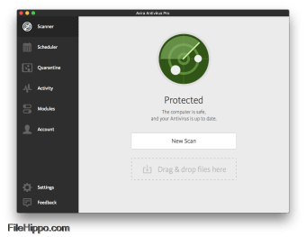 Download avira free antivirus 15. 0. 1909. 1591 for windows.
