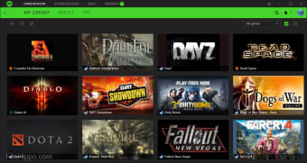 Download Razer Cortex 9 5 6 1016 for Windows - Filehippo com