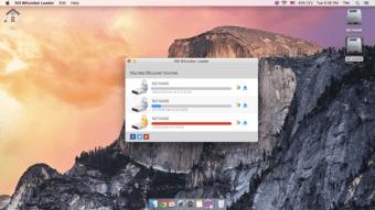 M3 Mac Bitlocker Loader
