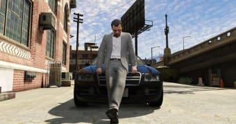 Grand Theft Auto V - Unofficial