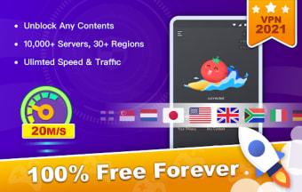 Free VPN Tomato