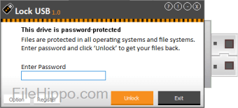 Download Lock USB 1 0 2 for Windows - Filehippo com